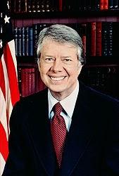Berita Unik: Biografi Jimmy Carter' - Mantan Petani Kacang ...