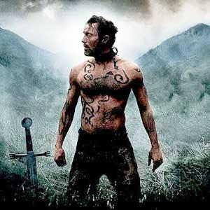 Ragnar Lothbrok Wallpaper Quotes Talkfilm Valhalla Rising 2010