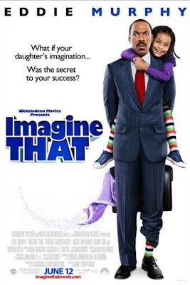 Imagina eso (2009) | 3gp/Mp4/DVDRip Latino HD Mega