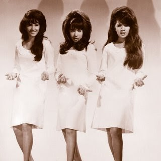 The Ronettes Be My Baby Letra Traducida Musicapor1000