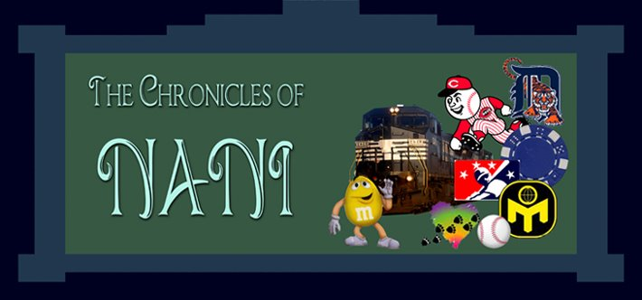 The Chronicles of Nani