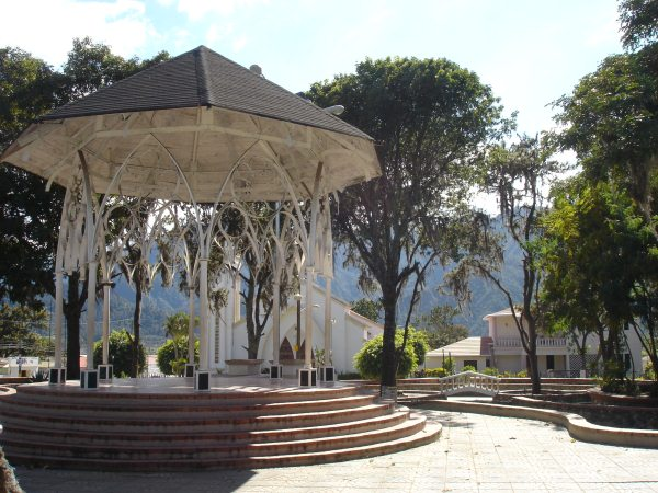 Constanza, Provincia La Vega