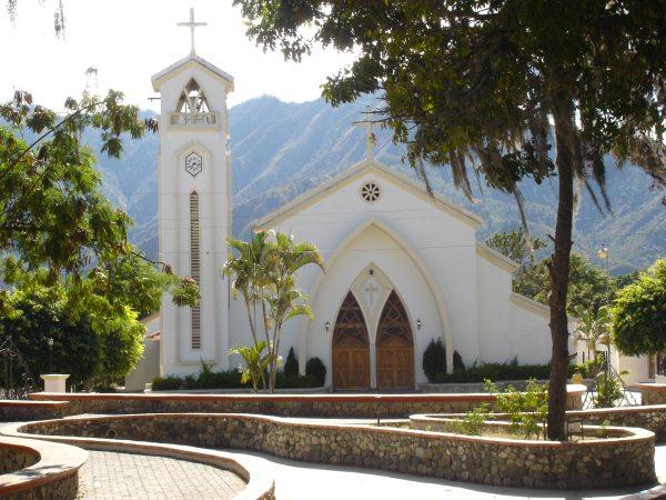 Provincia La Vega