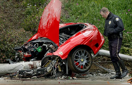 illegal street racing crashes - photo #25