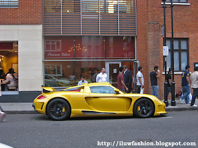 GCC, Middle East, cars, exotics, sick cars, Dubai, UAE