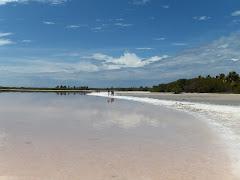 Laguna de Sal