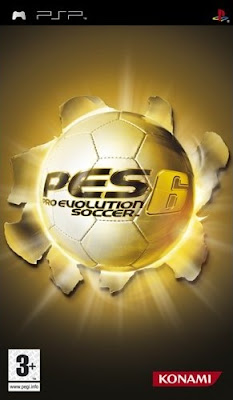 Pro evolution soccer 6 (ps2): amazon. Co. Uk: pc & video games.