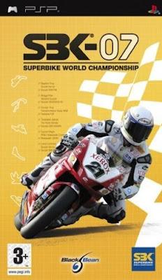 SBK 07 Superbike World Championship [MULTI5]