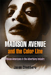Madison Ave & the Colorline