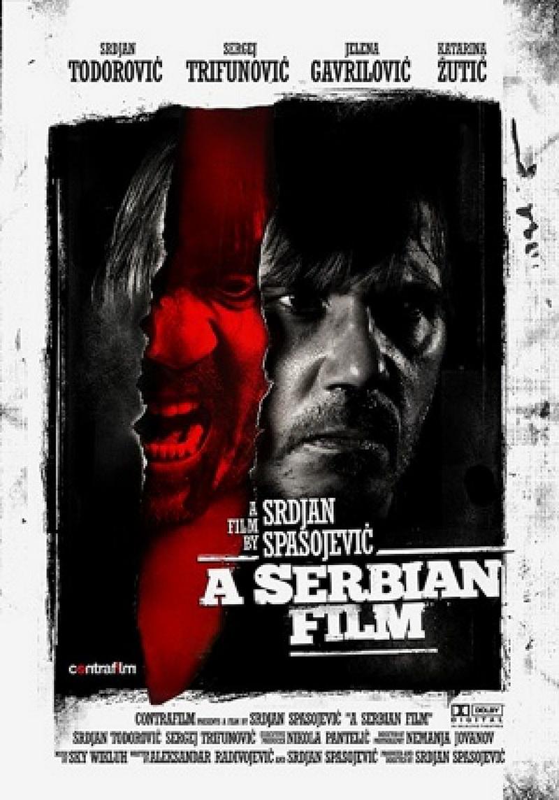 A Serbian Film Porno i, write, riot: a serbian film
