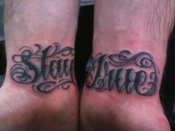 Bboy Casper Blog Tattoo By Norm Msk Awr And More To Come