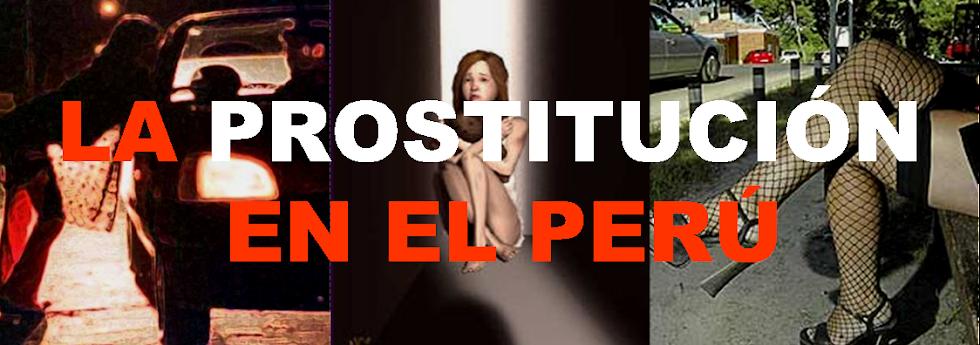 prostitutas en inca que es la prostitución