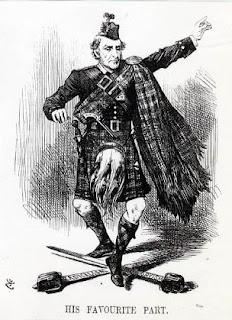 John Tenniel cartoon