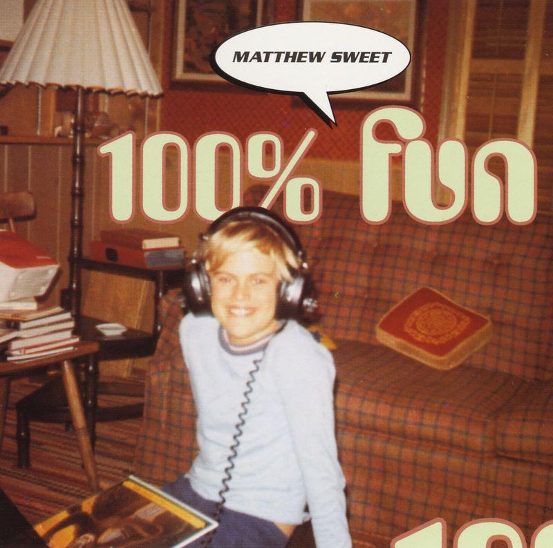 Saturno Es Aburrido: Matthew Sweet
