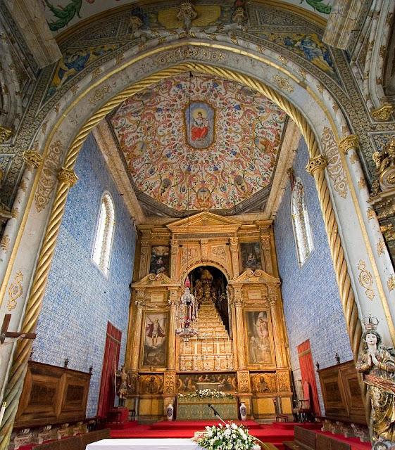 Capela da Universidade de Coimbra