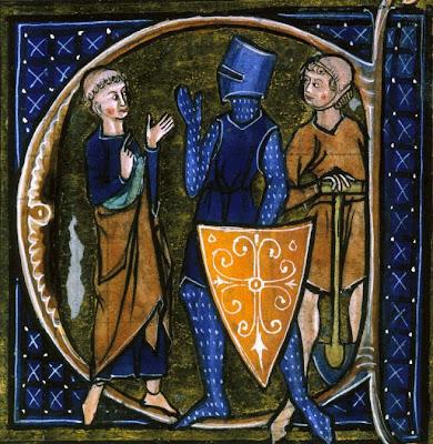 As três classes sociais: clero, nobreza e povo  Religioso, nobre e plebeu