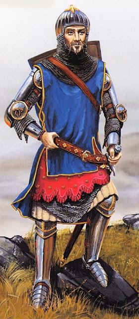 Nobre, batalha de Crécy