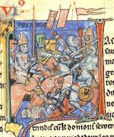 Link to As Cruzadas