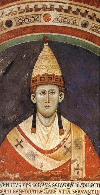 Inocêncio III fez de São Domingos o primeiro inquisidor