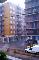 Cordoba lluviosa