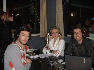 Μαρτάκης Κώστας Eurovision