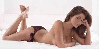 Sexy μοντέλα: Lucy Pinder Λούσι Πίντερ