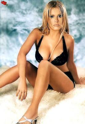 Katie Price sexy