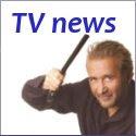Κάνε κλικ για TV news