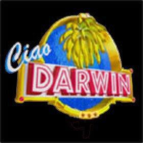 Ciao Darwin