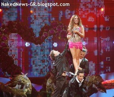 kalomira eurovision 2008