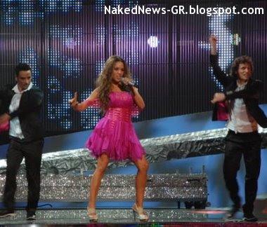 καλομοιρα eurovision