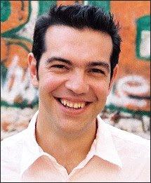 Alexis Tsipras Αλέξης Τσίπρας γκόμενα