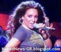 Καλομοιρα Kalomira Eurovision