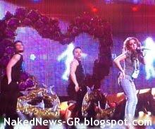 Kalomira Eurovision
