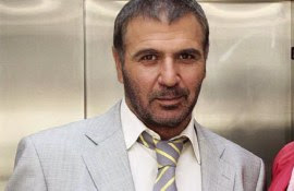 Alexandros Rigas Sergianopoulos