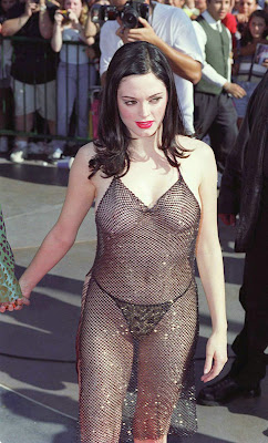 Best Rose Mcgowan Images On Pinterest Actresses Beautiful Scandal Planet