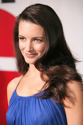 With real Kristin davis sex tape pictures