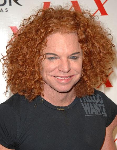 carrot top transgendered
