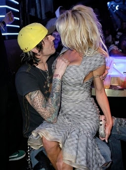 Pamela anderson and tommy lee porn galleries 24