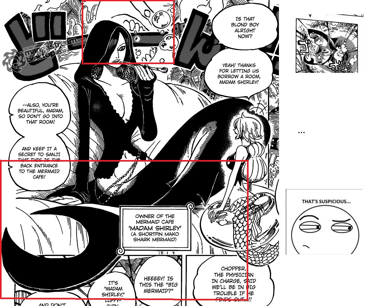Baca Manga Online One Piece | Naruto | FairyTail | Bleach ...