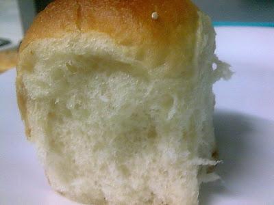 Roti Naik Resepi Dari Mat Gebu Jom Cuba