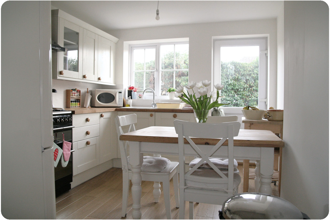 "Countrykitty: The new kitchen (primi ""assaggi""!)"
