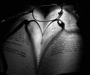 Éste blog sólo lo entenderá aquél que sepa leer con el corazón