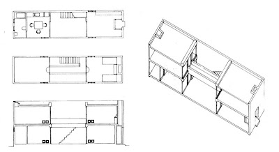 Casa de empleada domstica gana premio de arquitectura