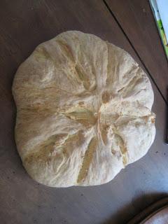 Mon espace ma vie mes envies mon premier pain fait main - Qui a invente le fil a couper le beurre ...