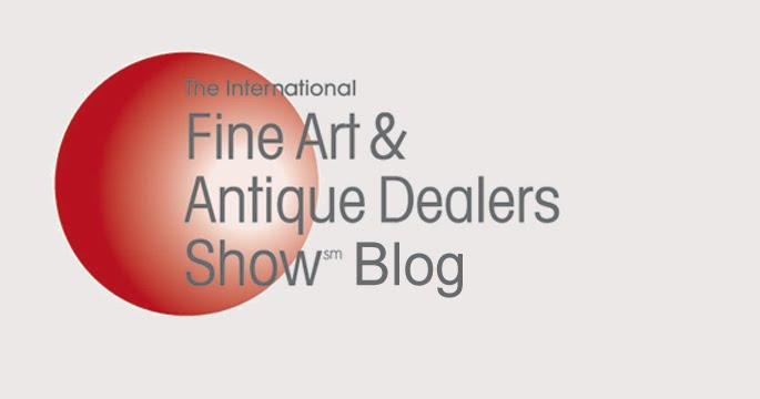 The International Show Blog