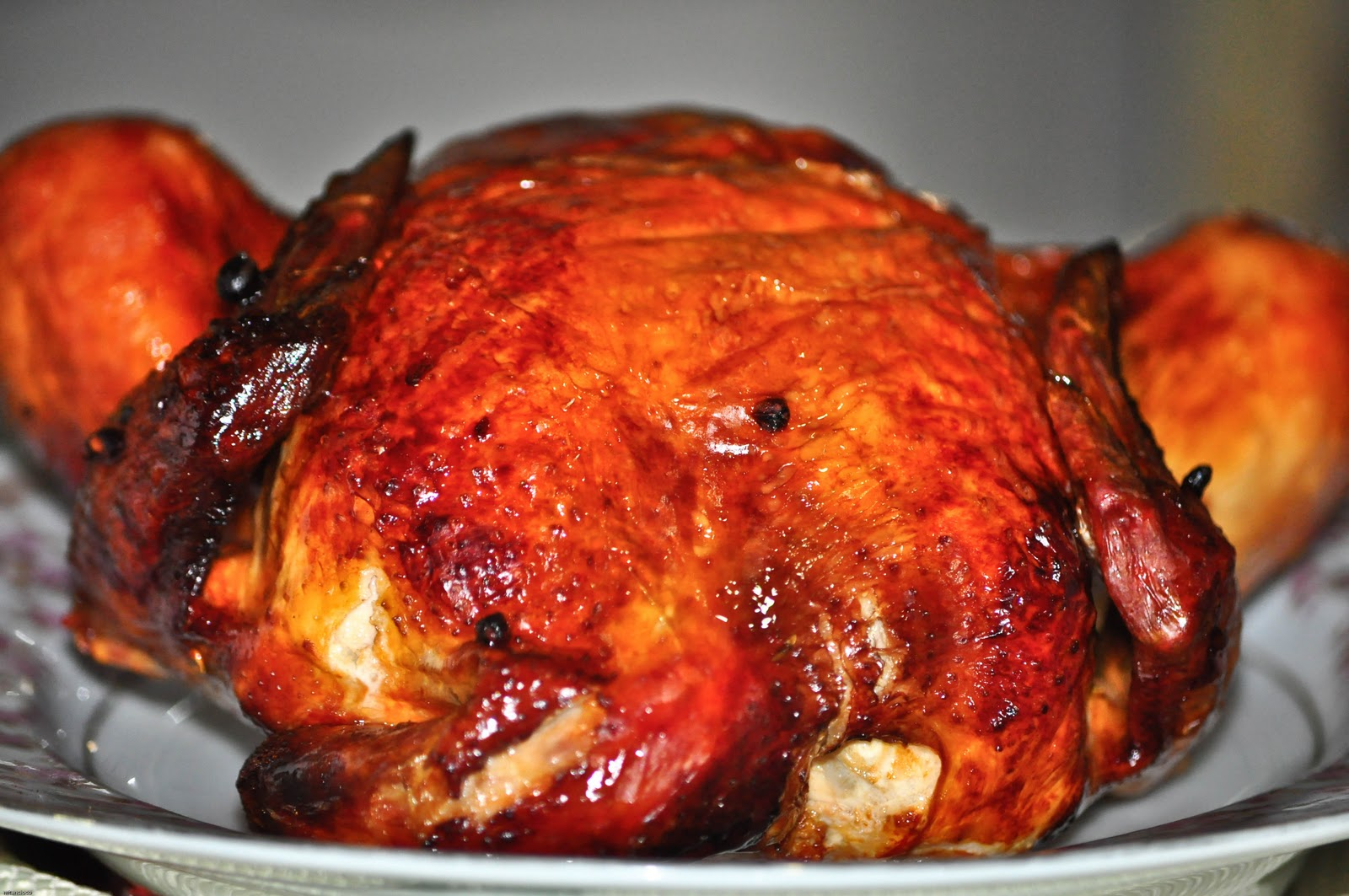 Turbo Chicken