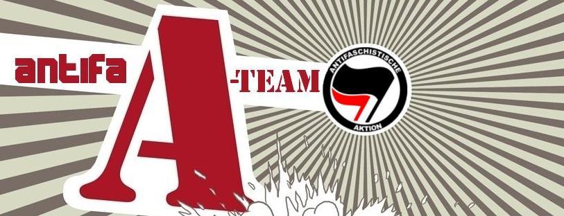 antifa A-Team