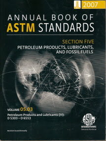 Annual book of ASTM standards | Engineering Blog - Technological