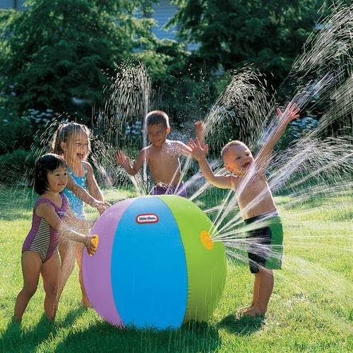 Funny Kids Toys: Great Summer Outdoor Toys For the Kids